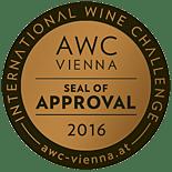 Siegel AWC VIENNA 2016