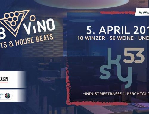 Club Vino in Perchtoldsdorf