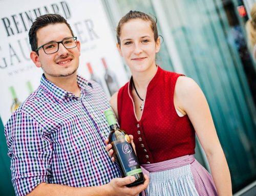 Wein im Park 2019